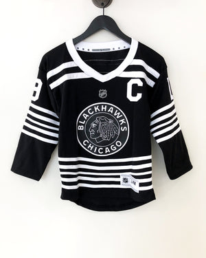 Youth Outerstuff Toews Alternate Replica Jersey
