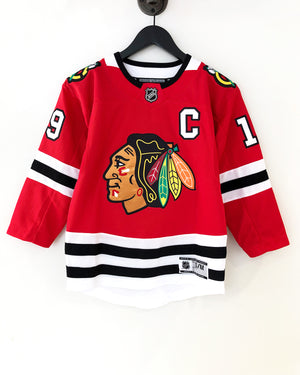 Youth Outerstuff Toews Home Premier Jersey