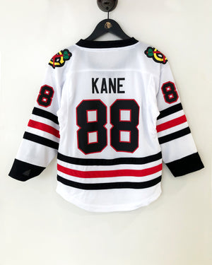 Youth Outerstuff Kane Away Replica Jersey