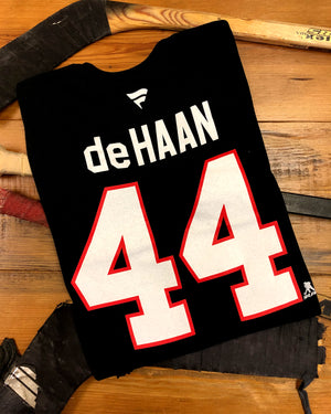 Fanatics de Haan Player Tee
