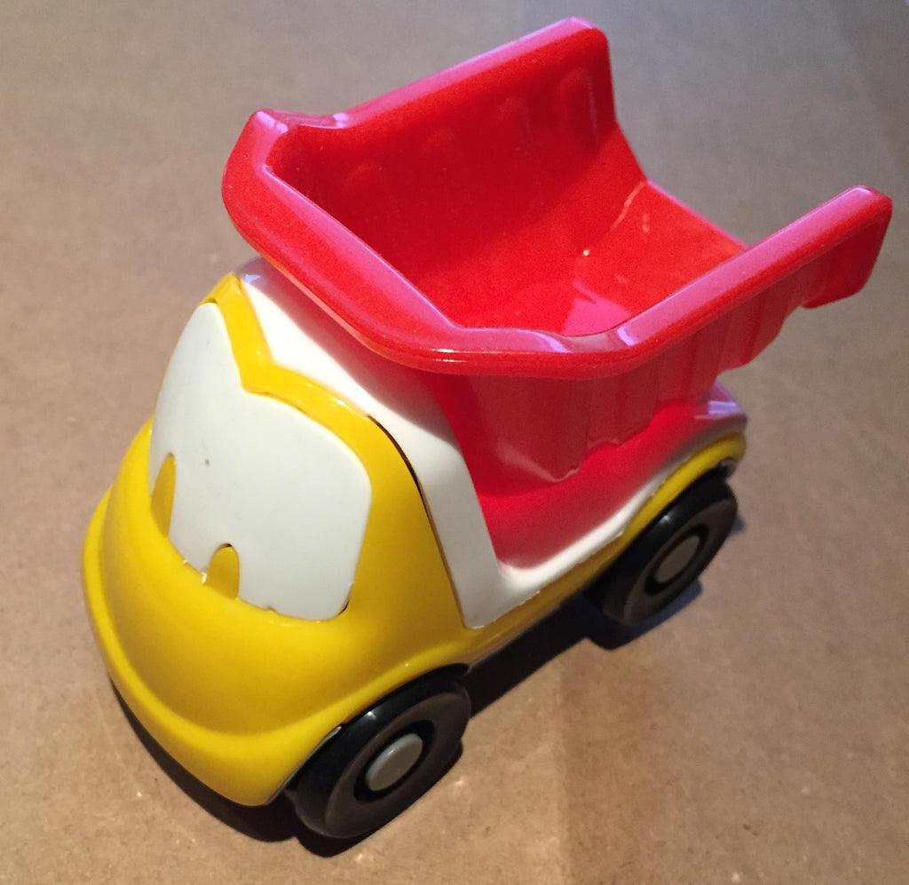 Dantoy Fun Cars