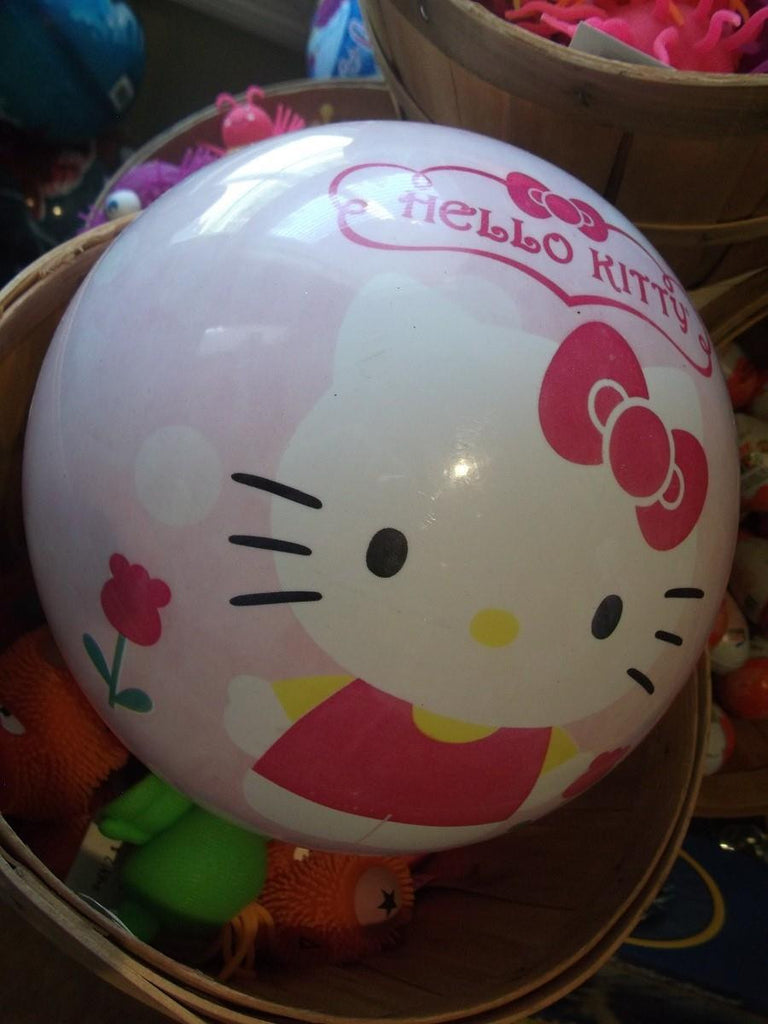 Playground Ball - Hello Kitty