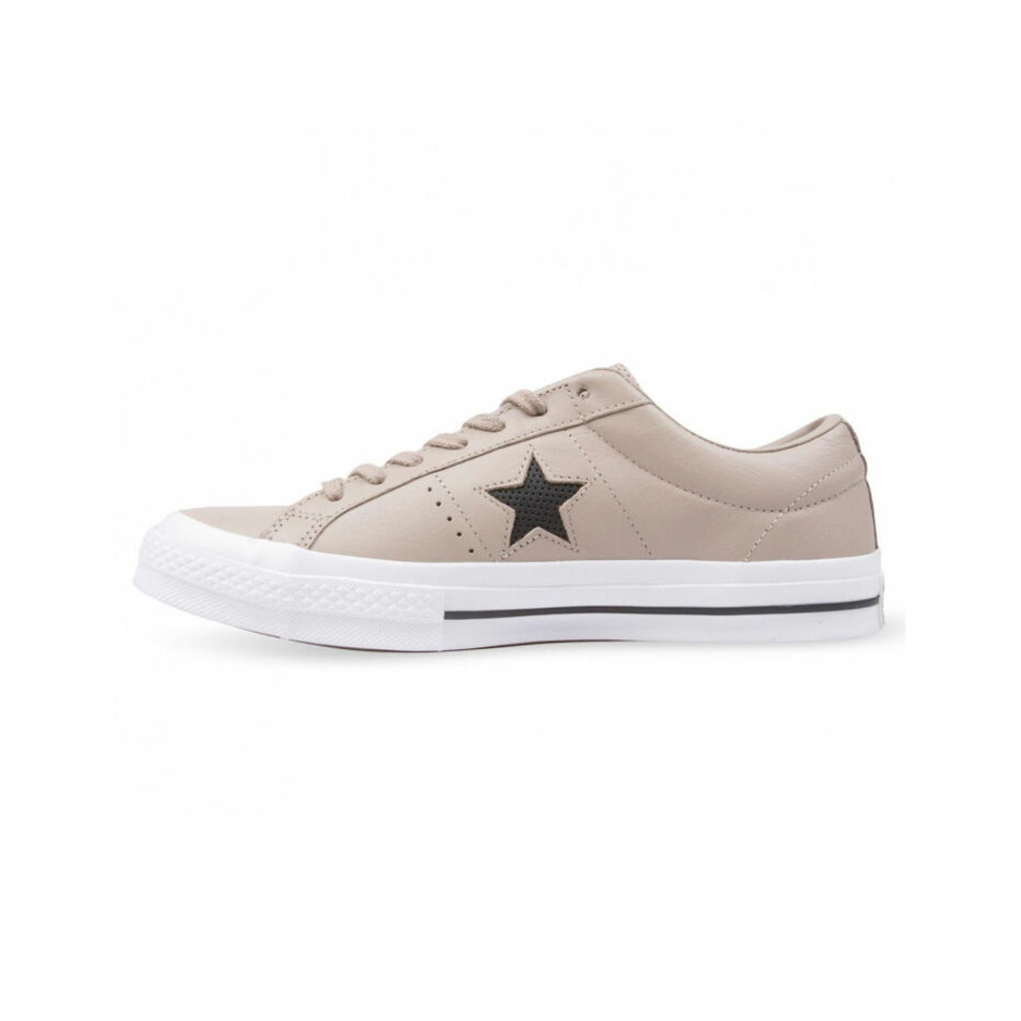 ONE STAR OX MALTED/BLACK/WHITE 158470C