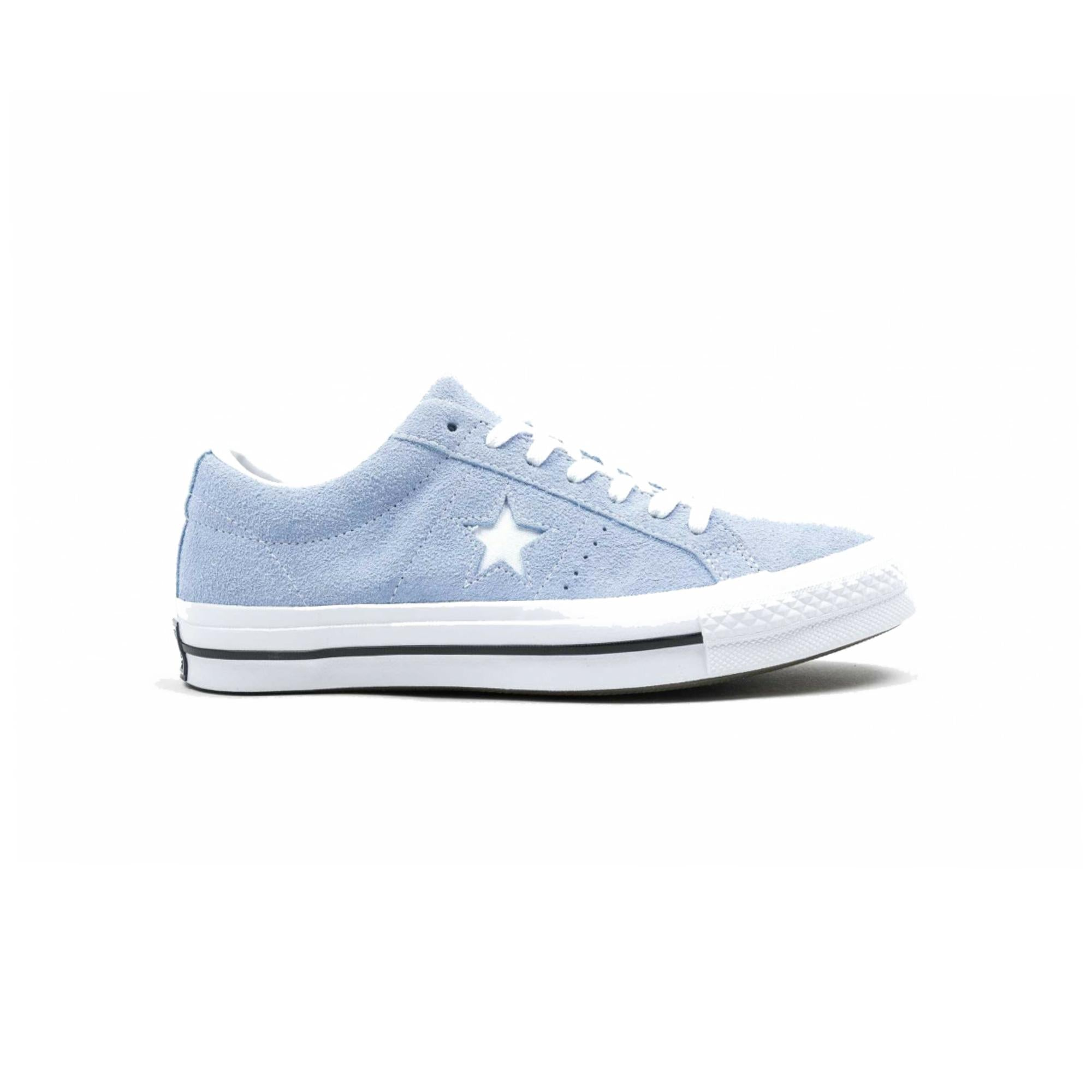 ONE STAR OX BLUE CHILL/WHITE/BLACK 159768C