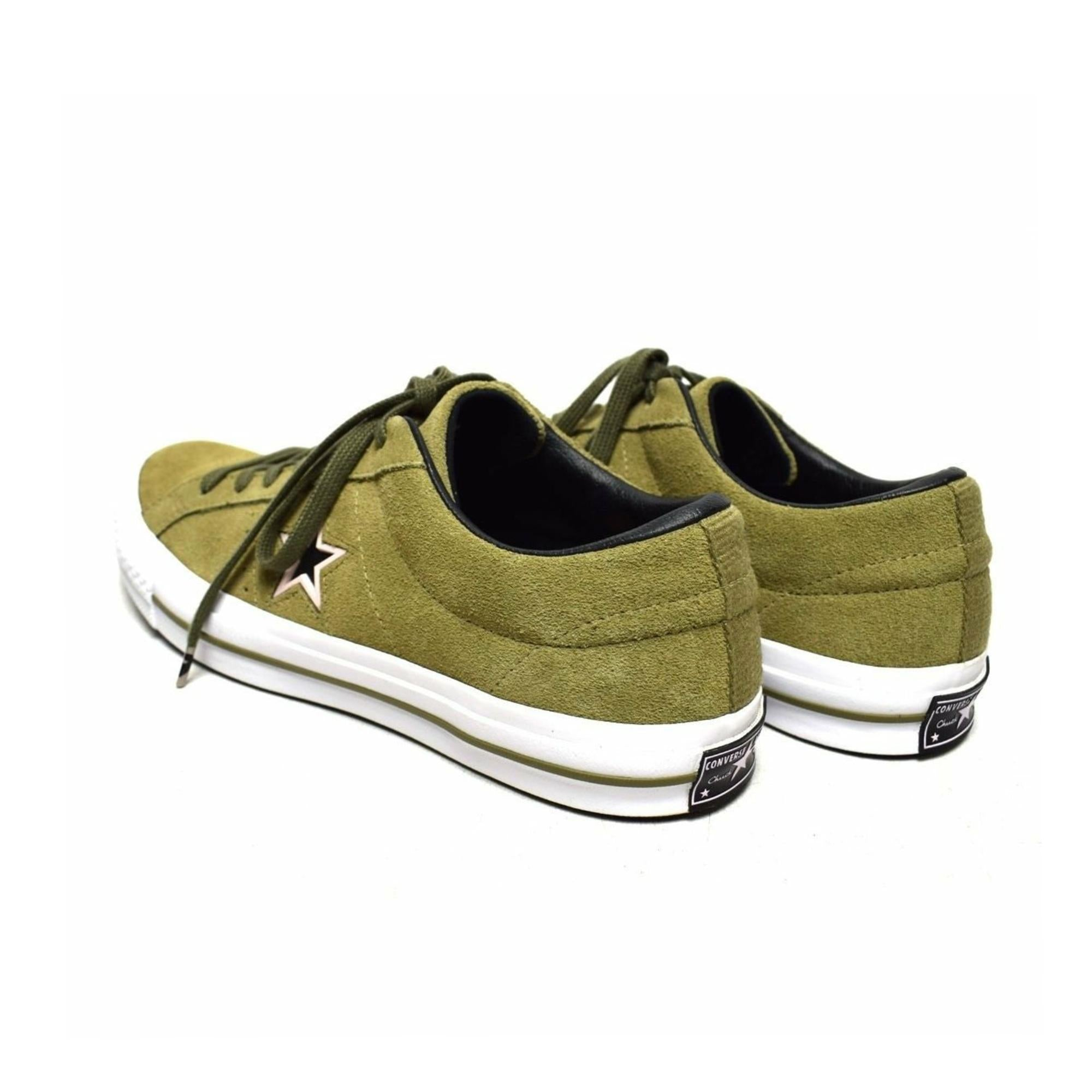 ONE STAR OX KHAKI/WHITE/BLACK