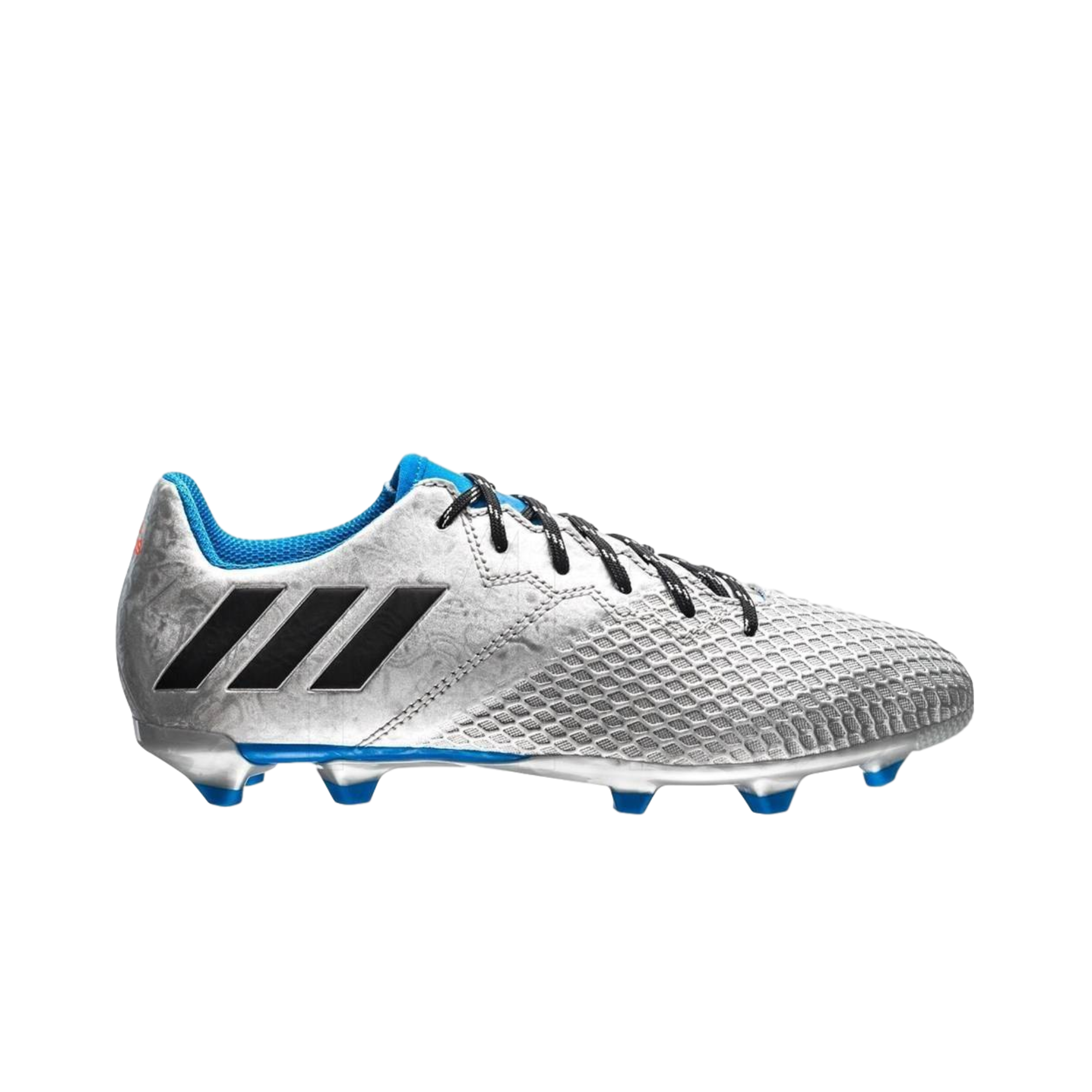 Kid MESSI 16.3 FG J S79623 - OUTLETWORLD