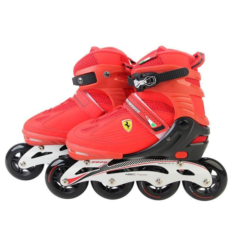 FERRARI INLINE SKATE - OUTLETWORLD