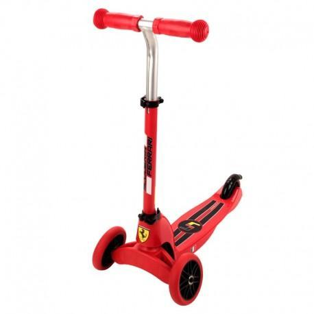 FERRARI MULTI FUNCTION SCOOTER - OUTLETWORLD