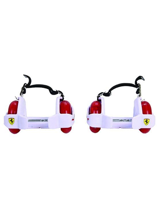 FERRARI FLASHING WHEEL - OUTLETWORLD