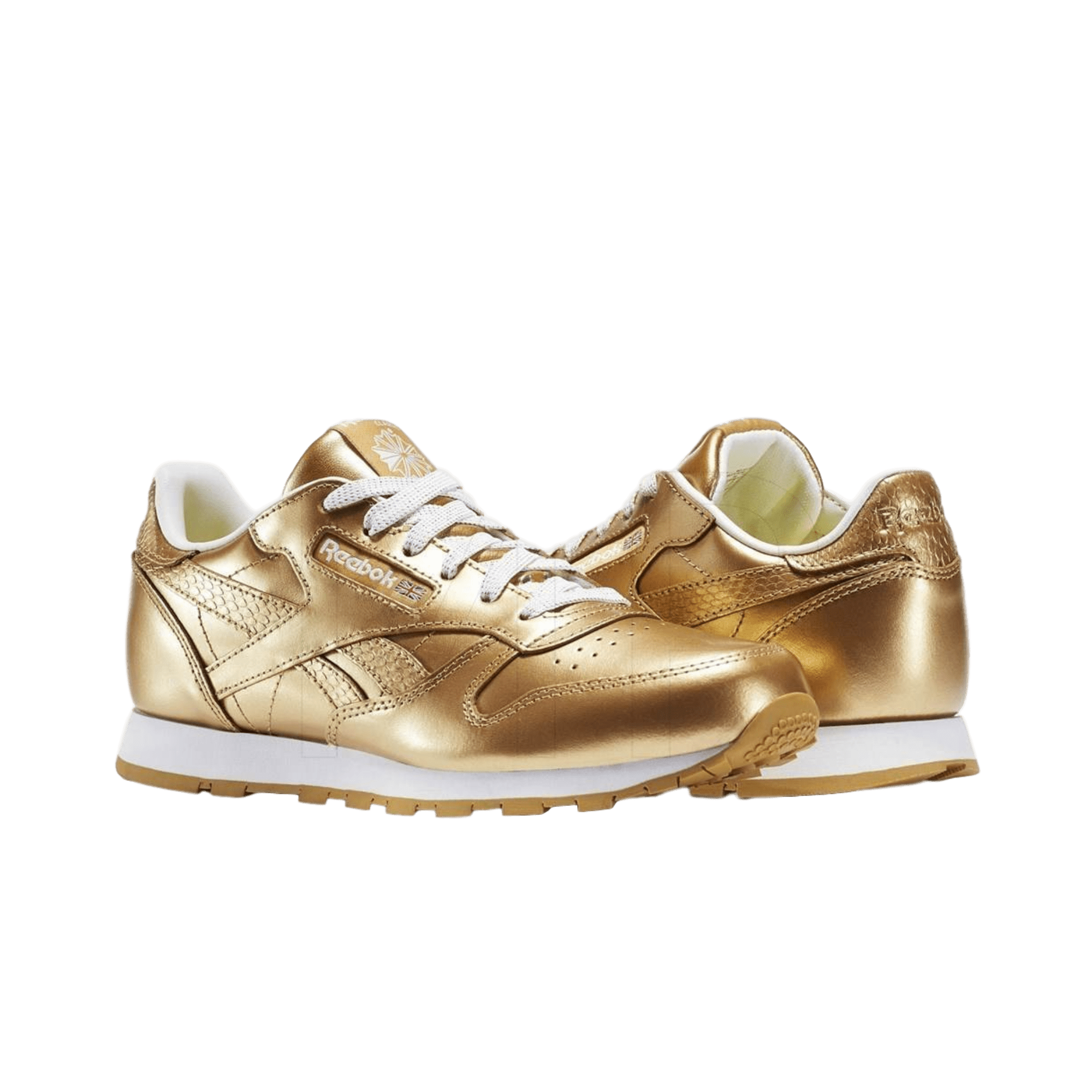 CLASSIC LEATHER METALLIC BS8944 - OUTLETWORLD
