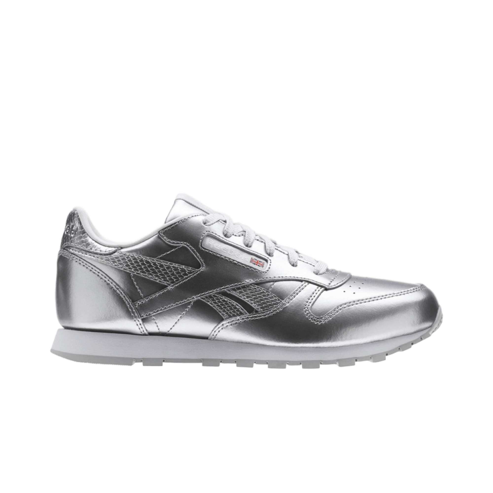 CLASSIC LEATHER METALLIC BS8945 - OUTLETWORLD