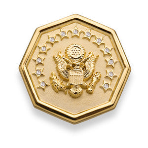 Presidential Appointee Pin