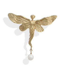 Good Fairy Pin