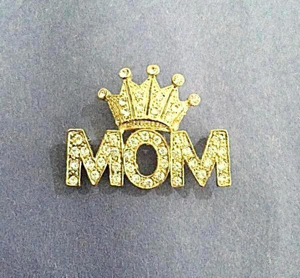 Queen for a Day and Every Day Pin