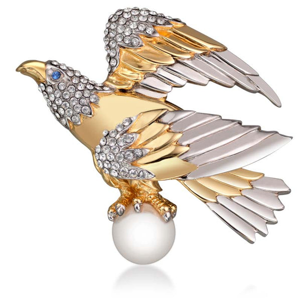 Noble Eagle Pin