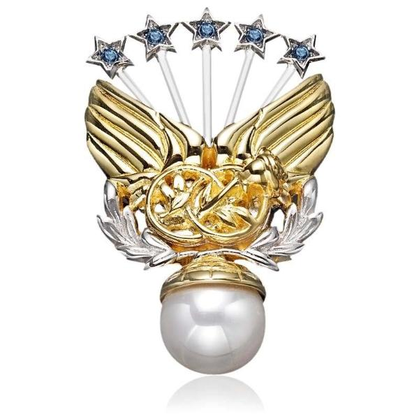 US Air Force Brooch