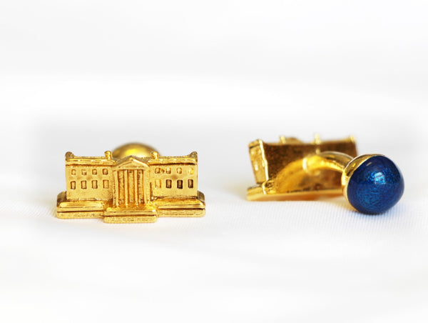 New White House Cufflinks