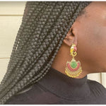 Load image into Gallery viewer, Elephant Earrings - Abike Oyedele