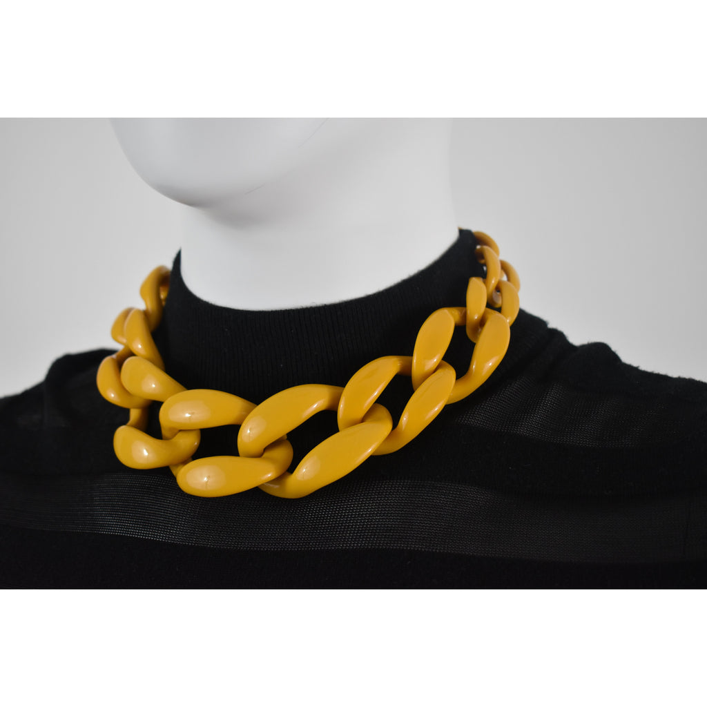 Sophia Necklace - Abike Oyedele