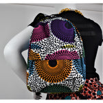 Load image into Gallery viewer, Pelumi Backpack - Abike Oyedele