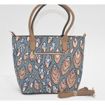 Load image into Gallery viewer, African Print Handbag: Bolanle - Abike Oyedele