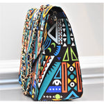 Load image into Gallery viewer, African Print Clutch Bag: Mojisola - Abike Oyedele
