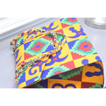 Load image into Gallery viewer, African Print Clutch Bag: Fikemi - Abike Oyedele