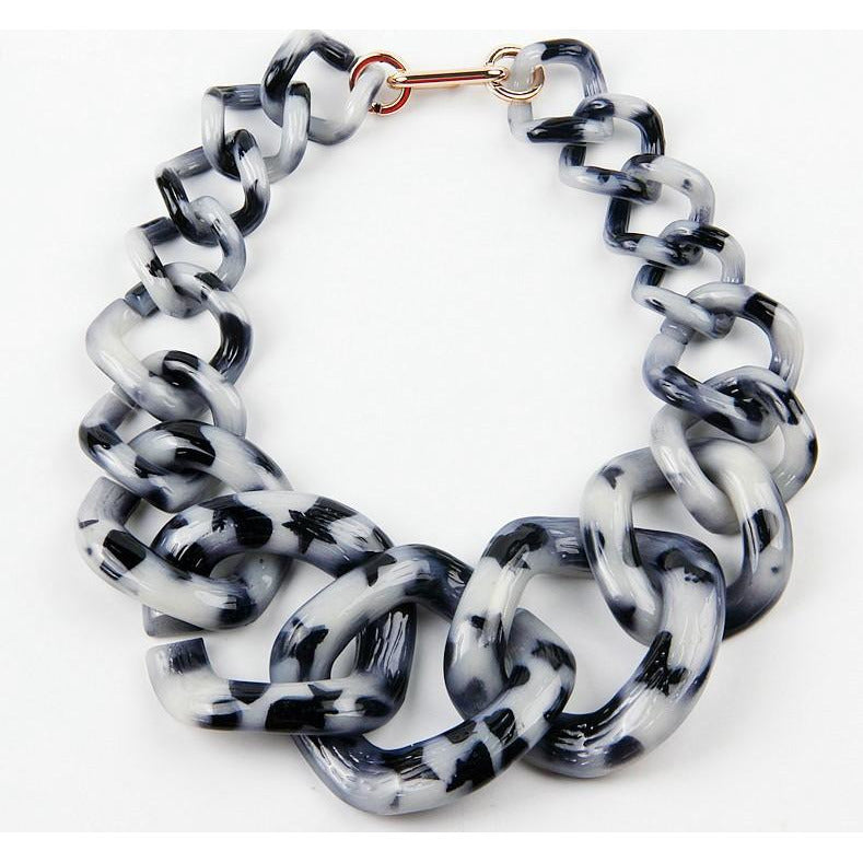 Sylvia Necklace - Abike Oyedele