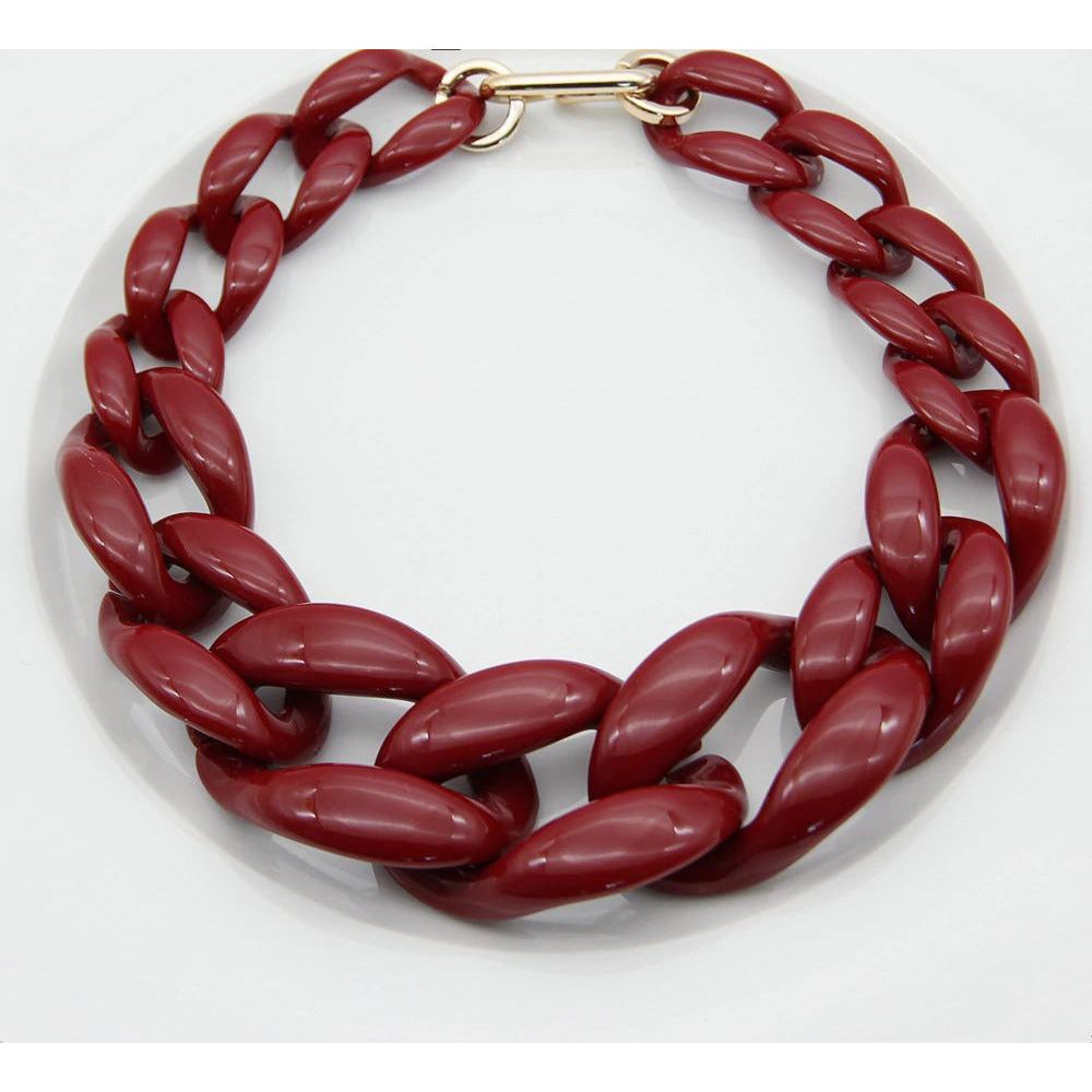 Emma Grace Necklace - Abike Oyedele