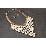 Load image into Gallery viewer, Fashion Necklace Set: Ayo - Abike Oyedele