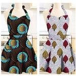 Load image into Gallery viewer, African Print Apron: Lola - Abike Oyedele