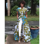 Load image into Gallery viewer, African Print Dress: Yulvoncia | Made to Order - Abike Oyedele