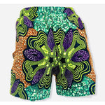 Load image into Gallery viewer, African Print Shorts: Agbeke - Abike Oyedele