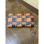 Load image into Gallery viewer, African Print Kenya Wallet - Abike Oyedele