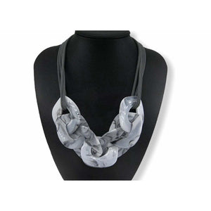 Anika Necklace - Abike Oyedele