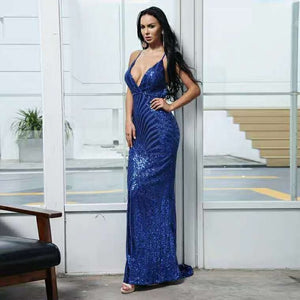 Hot Selling Long  Evening Dresses & Party Gowns