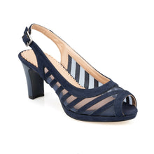 Load image into Gallery viewer, FLO 91.313147.Z Black Women Shoes Polaris