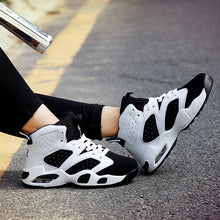 Load image into Gallery viewer, Classic Outdoor Walking Jogging Sneakers