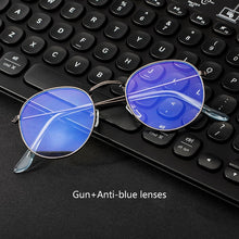 Load image into Gallery viewer, Optical Eye Spectacle UV Blocking Anti Blue Ray Computer Glasses