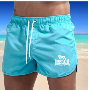 Mens Running Sports Surffing Shorts & Swimwear