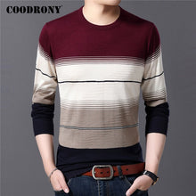 Load image into Gallery viewer, COODRONY Spring/Autumn Men Sweater
