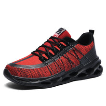 Load image into Gallery viewer, Comfortable Fashion Sneakers for Men (Outdoor Leisure Footwear)