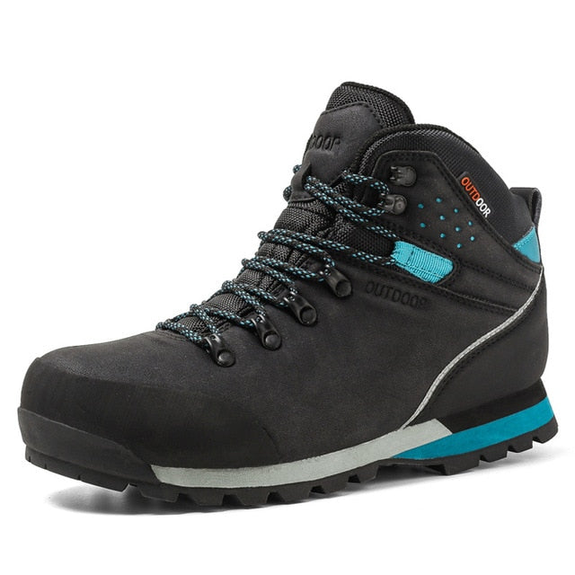 Wear-resistant Outdoor Hiking Shoes