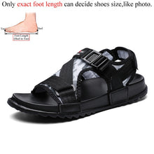 Load image into Gallery viewer, Casual Men Sandals Outdoor Breathable Comfort