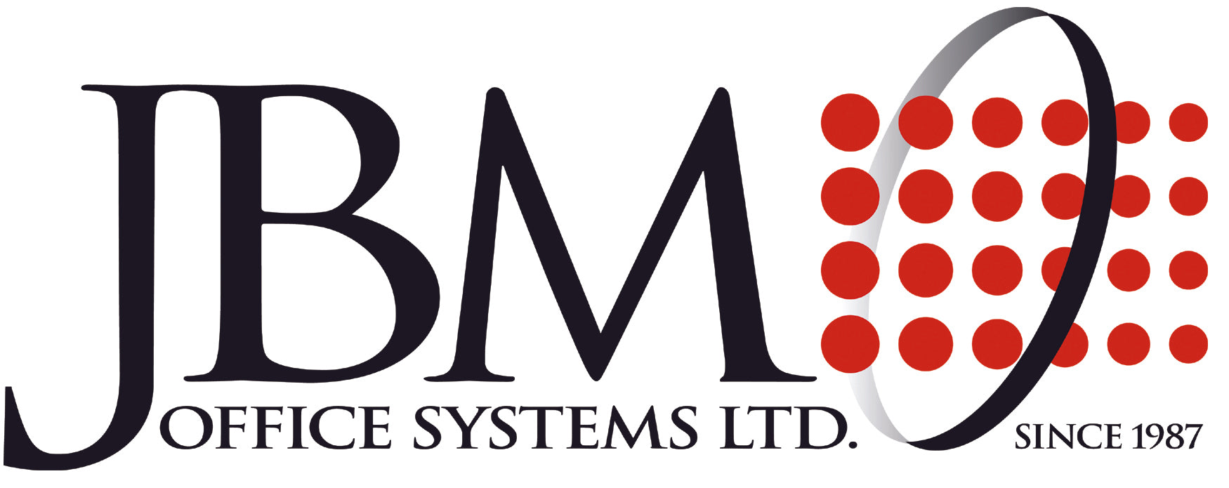 JBM Office Systems Ltd. Logo