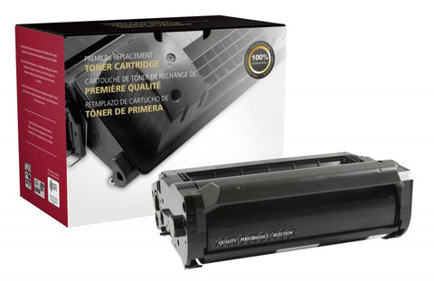 Clover Technologies Group, LLC Compatible Toner Cartridge for Ricoh 406683