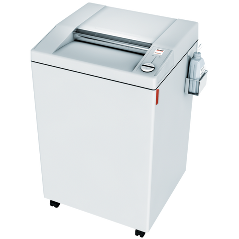 Ideal-MBM Destroyit 4005 super micro-cut Shredder