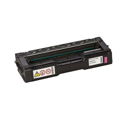Ricoh Magenta Toner Cartridge (6000 Yield)