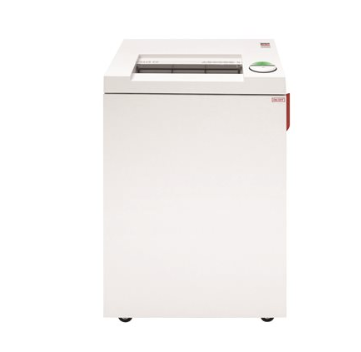 Ideal-MBM Destroyit 2445 cross-cut deskside shredder