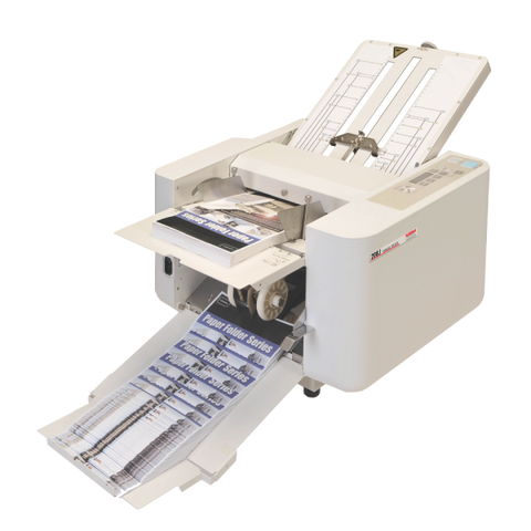 Ideal-MBM MBM 208J Manual Tabletop Folder